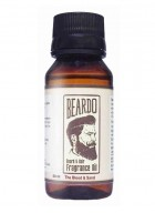 Beardo The Blood & Sand Beard Fragrance Hair Oil 50ml