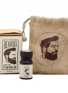 Beardo The Classic Beard Fragrance Hair Oil 10ml (Pack of 2)