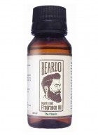 Beardo The Classic Beard Fragrance Hair Oil 50ml