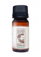 Beardo The Irish Royale Fragrance Hair Oil 30ml (Pack of 2)