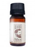 Beardo The Old Fashioned Beard Fragrance Hair Oil 30ml (Pack of 2)