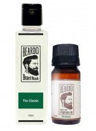 Beardo The Classic Beard Oil (30ml) & Beard Wash (100ml) Combo