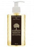 Breathe Aromatherapy Pure Apricot Kernel Oil
