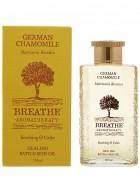 Breathe Aromatherapy German Chamomile Bath And Skin Oil