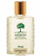Breathe Aromatherapy Eucalyptus Oil
