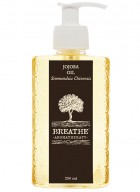 Breathe Aromatherapy Pure Jojoba Oil