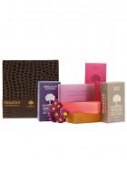 Breathe Aromatherapy Luxury Bath  Soap Kit
