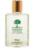 Breathe Aromatherapy French Lavender Oil