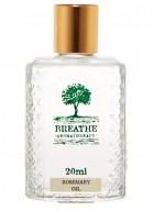 Breathe Aromatherapy Rosemary Oil