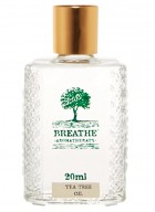 Breathe Aromatherapy Tea Tree Oil