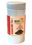 Budwhite Teas Arabian Mint Tea-50 Gm Loose Tin