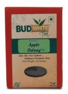 Budwhite Teas Apple Oolong Tea-20 Pyramid Teabags