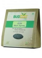 BudWhiteTeas Assam Black Supreme Tea (100 Gms Pack)