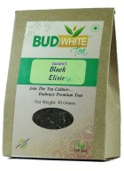 BudWhiteTeas Black Elixir Tea (50 Gms Pack)