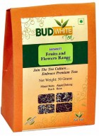 Bud White Teas Combo in Fruits & Flowers Flavors