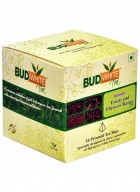 BudWhite Combo Pack-Tea in Fruits & Flowers Flavors