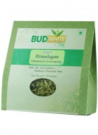 BudWhiteTeas Himalayan Chamomile-Lemongrass Herbal Tea (50 Gms Pack)