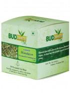BudWhiteTeas Himalayan Chamomile-lemongrass Herbal Tea (20 Pyramid Tea Bags)