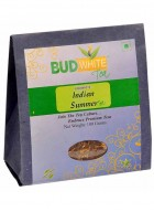 BudWhiteTeas Indian Summer Tea (100 Gms Pack)