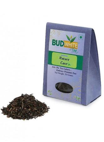 BudWhiteTeas Nature Care Herbal Tea (50 Gms Pack)