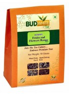 Budwhite Teas Fruits And Flowers Tea Combo-50 Gm Loose