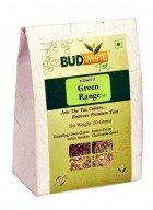 Budwhite Teas Green Tea Combo -50 Gm Loose