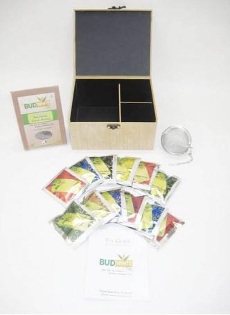 Budwhite Teas Special Gift Set - 2