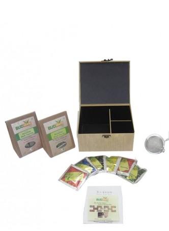 Budwhite Teas Special Gift Set - 3