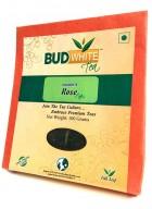 Budwhite Teas Rose Tea-100 Gm Loose