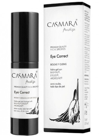 Casmara Eye Correct -15 ml
