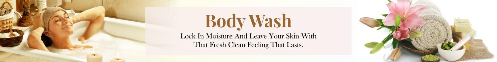 Body Shower /  Wash / Cleanser
