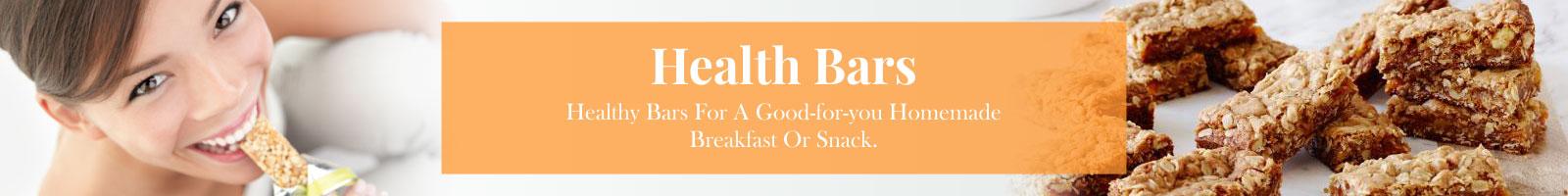 Health Bars
