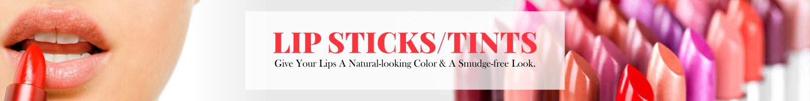 Lipstick And Tint