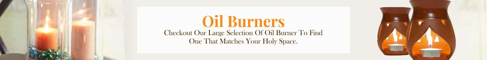 Oil Burners