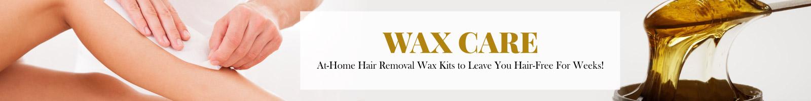 Waxing Care