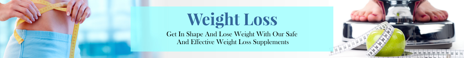Weight Loss & Obesity