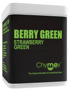 Chymey Berry Flavored Green Tea (Strawberry Green)