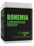 Chymey Bohemia Flavored Whole Leaf Tea (Lemongrass Ginger)