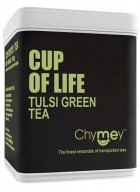 Chymey Cup of Life Tulsi Green Tea
