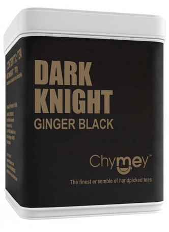 Chymey Dark Knight Ginger Black Tea