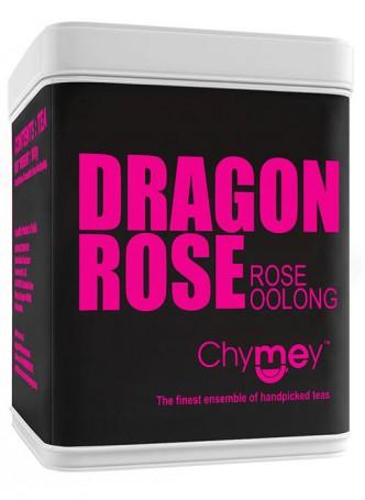 Chymey Dragon Rose Oolong Tea