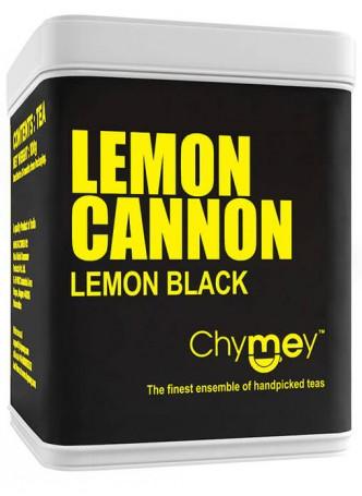 Chymey Lemon Cannon Black Tea