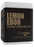 Chymey Ebon Ginger Lemon Black Tea