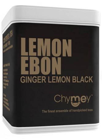 Chymey Ebon Ginger Lemon Black Tea