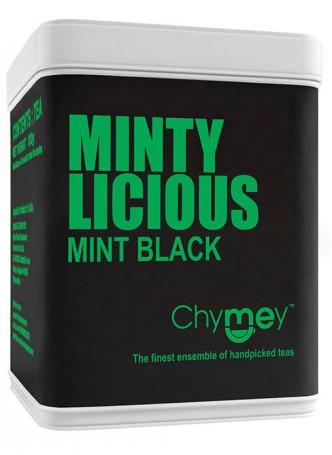 Chymey Mintylicious Mint Black Tea