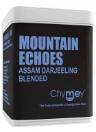 Chymey Mountain Echoes Assam Darjeeling Blended Tea