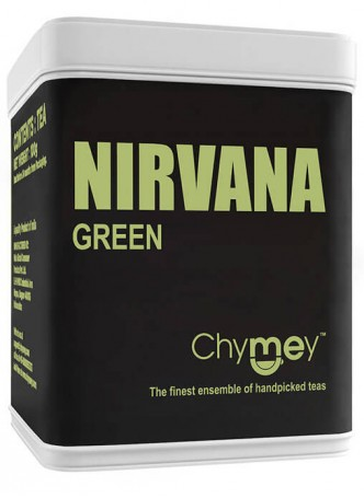 Chymey Nirvana Green Tea