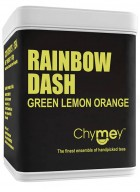 Chymey Rainbow Dash (Lemon Orange) Green Tea