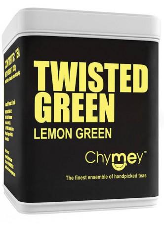 Chymey Twisted Lemon Green Tea