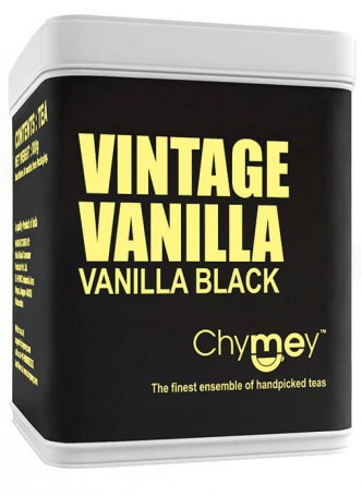 Chymey Vintage Vanilla (Vanilla Black)